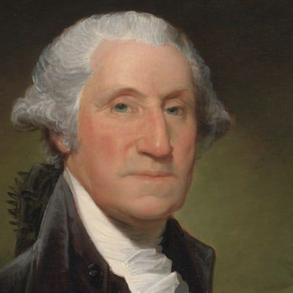 George Washington Essay Examples