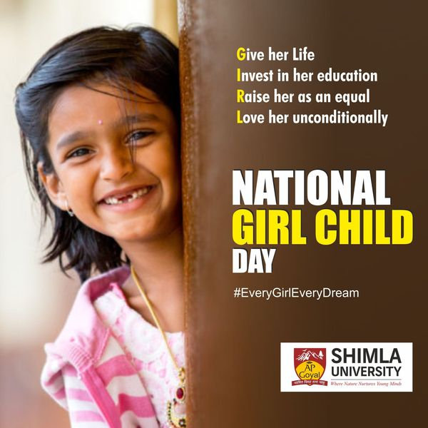Girl Child Day Essay Examples