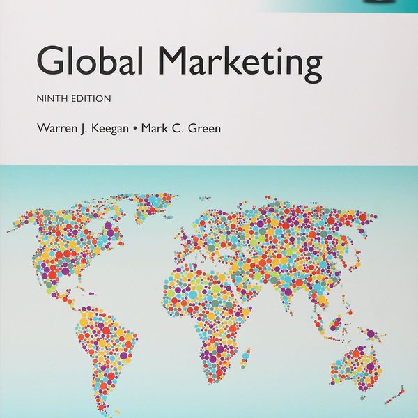 Global Marketing Essay Examples