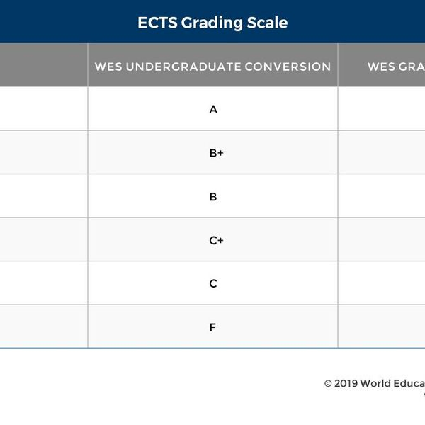 Grading System In Education Essay Examples