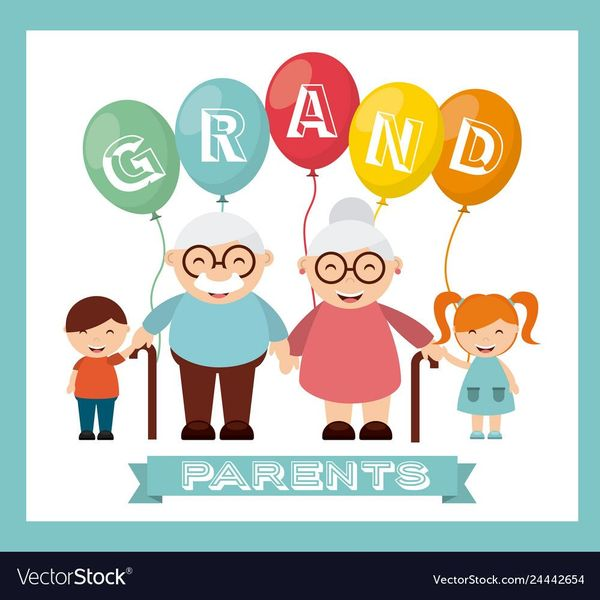 Grandparents Day Essay Examples