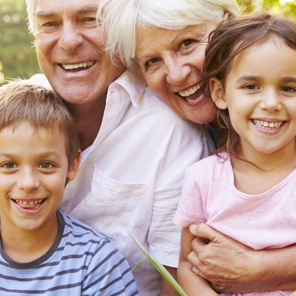 Grandparents Essay Examples