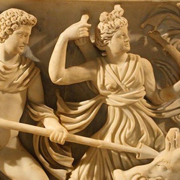 Greek Art Essay Examples