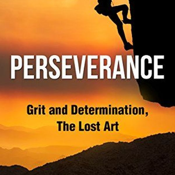 Grit And Determination Essay Examples