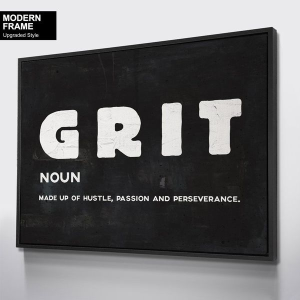 Grit Essay Examples