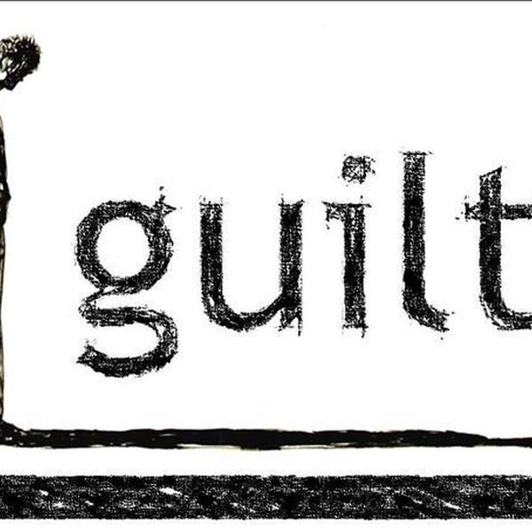 Guilt Essay Examples