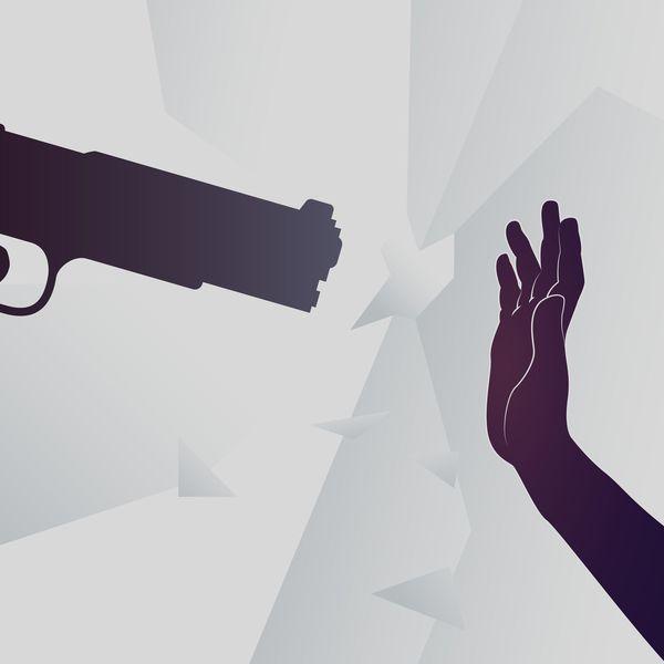 Gun Violence Essay Examples