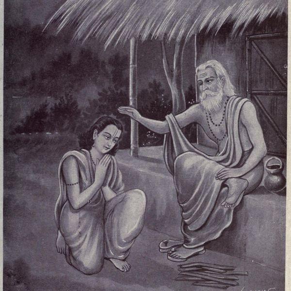 Guru Purnima Essay Examples
