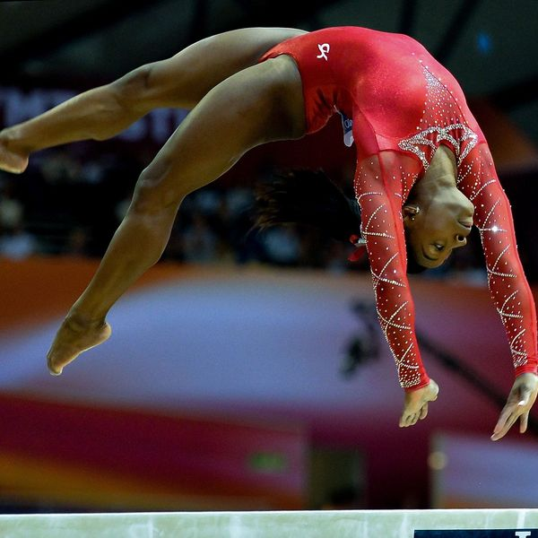 Gymnastics Essay Examples