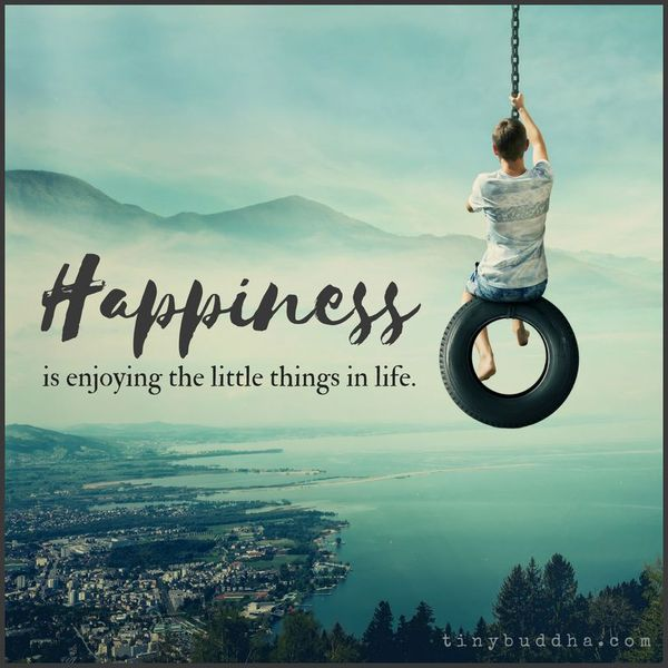 Happiness In Life Essay Examples