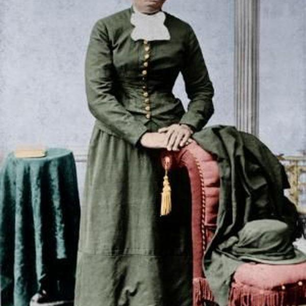 Harriet Tubman Essay Examples