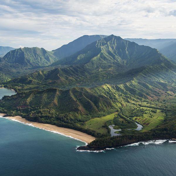 Hawaii Essay Examples