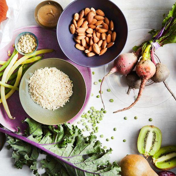 Healthy Food Essay Examples