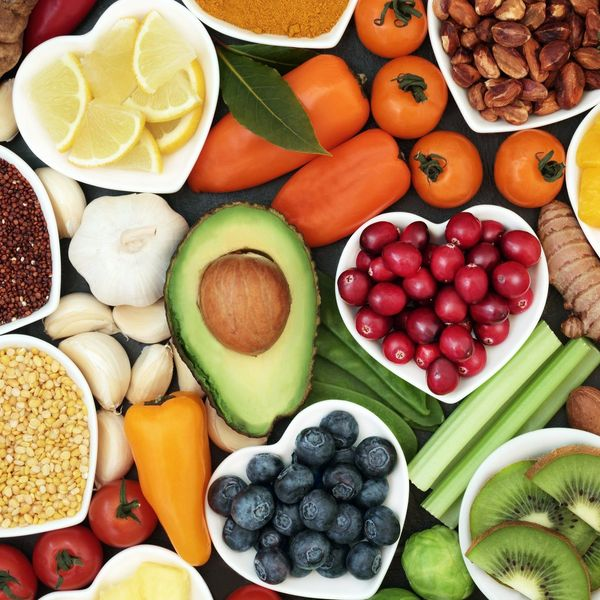 Healthy Foods Essay Examples