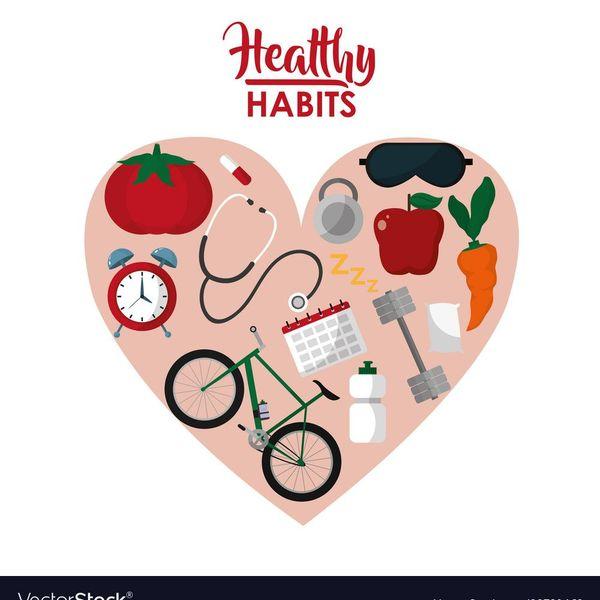 Healthy Habits Essay Examples