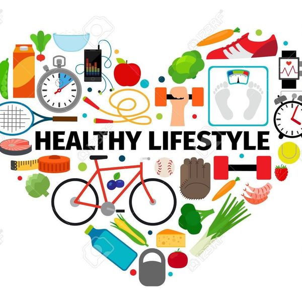 Healthy Lifestyle Essay Examples