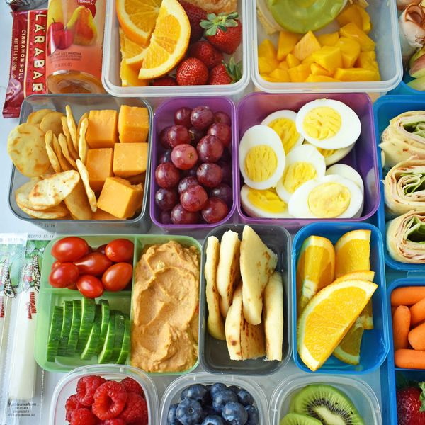 Healthy School Lunches Essay Examples