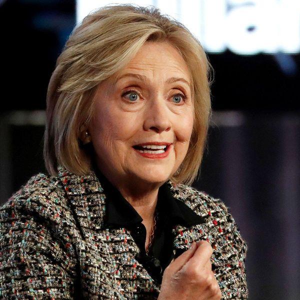 Hillary Clinton Essay Examples