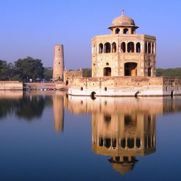 Historical Place In Pakistan Essay Examples