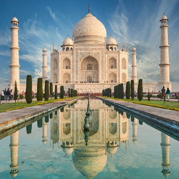 Historical Places In India Essay Examples