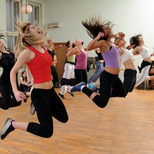 Hobby Dancing Essay Examples