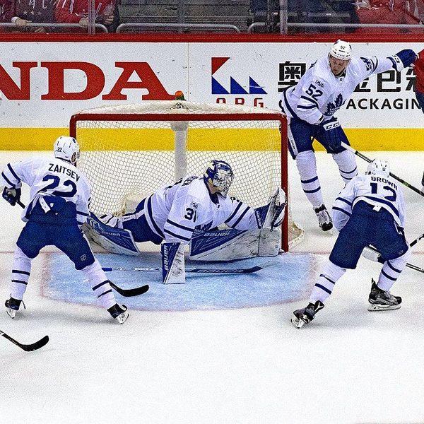 Hockey Essay Examples