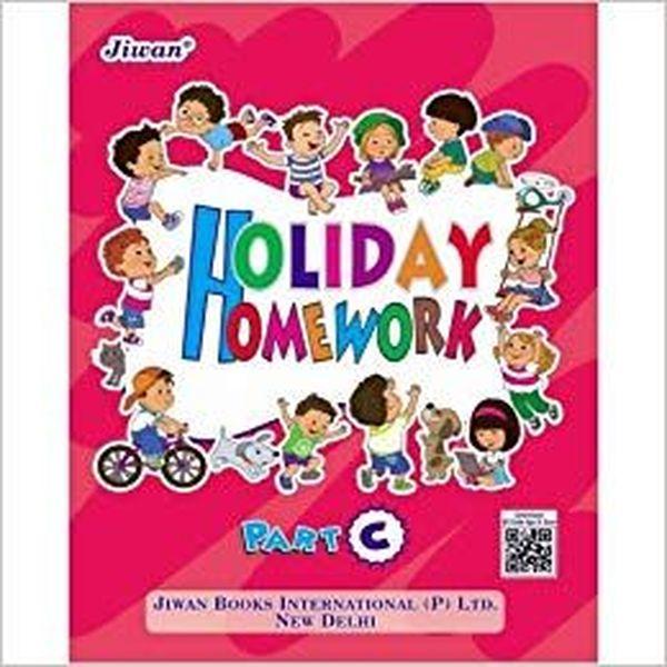Holiday Homework Essay Examples