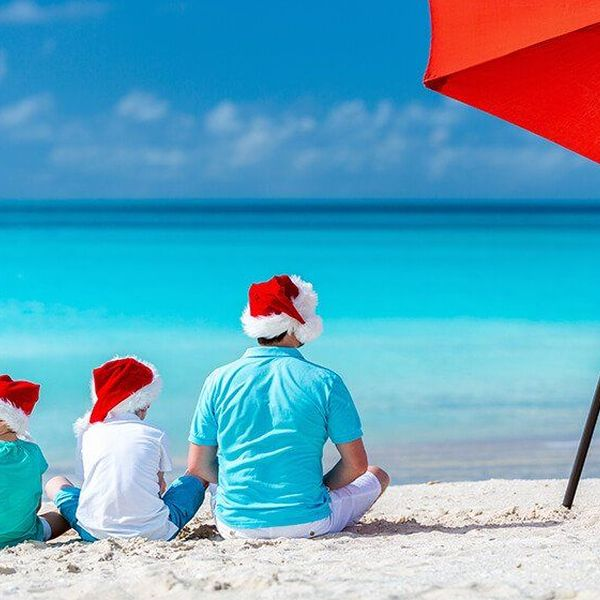 Holiday Vacation Essay Examples
