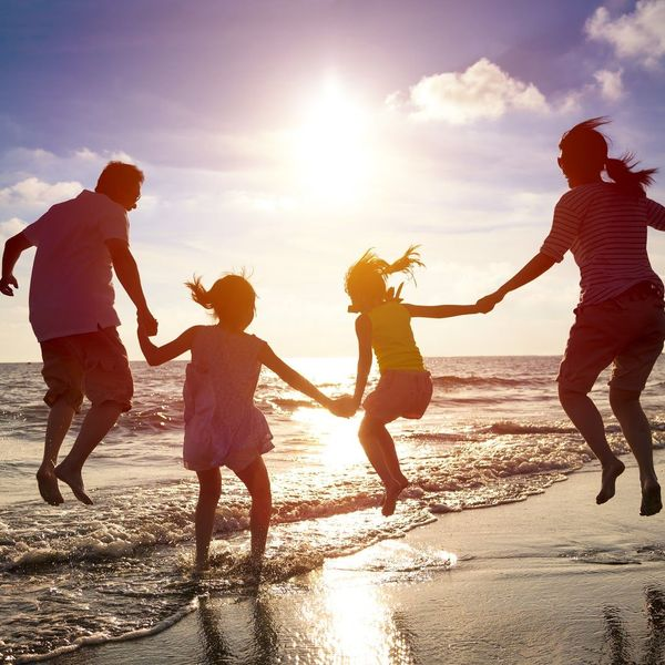 Holiday With Family Essay Examples