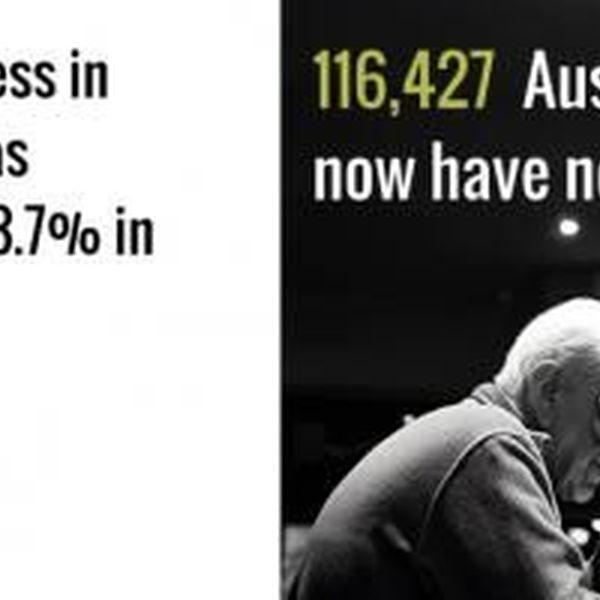 Homelessness In Australia Essay Examples