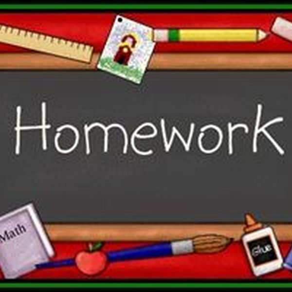 Homework Is Absolutely Necessary Essay Examples