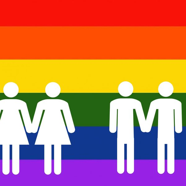 Homosexuality Essay Examples