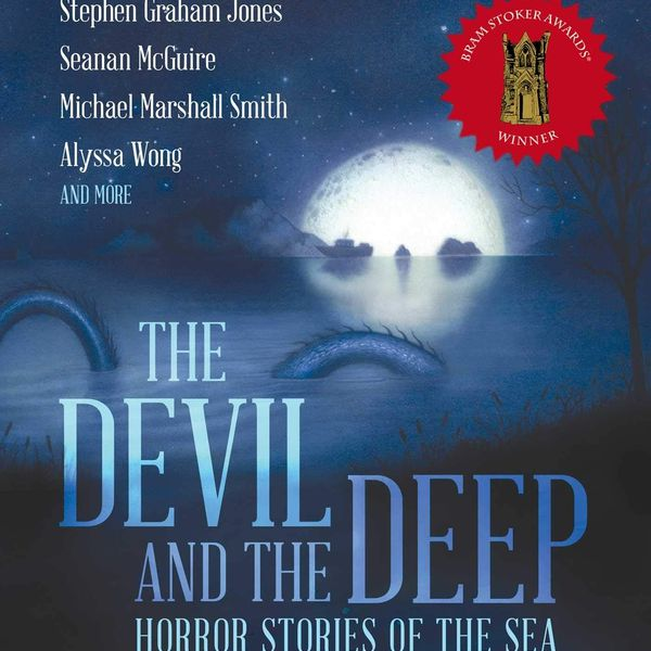 Horror Stories Essay Examples