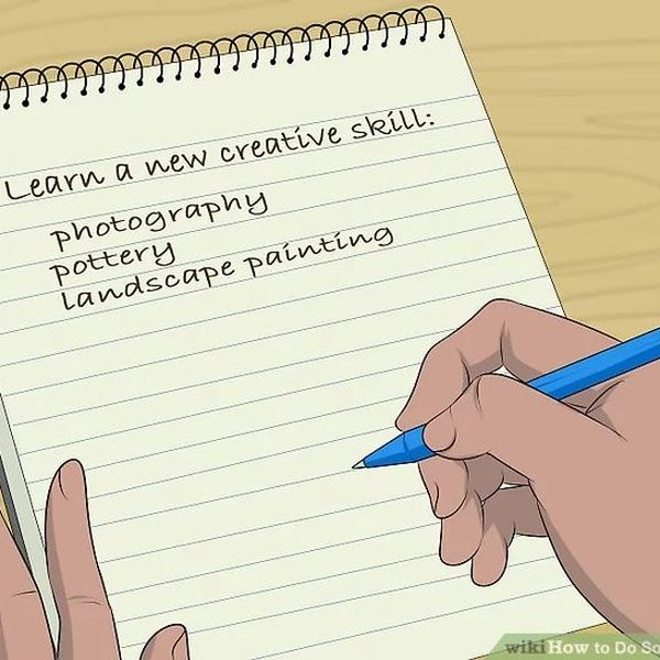 How To Do Something Essay Examples