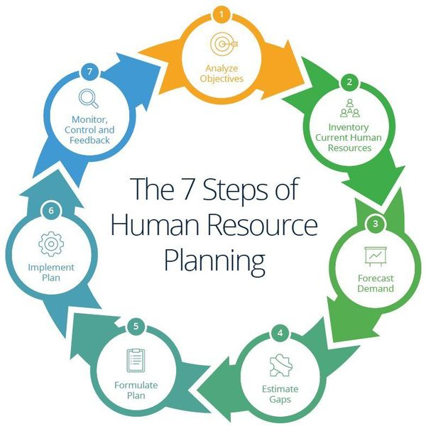 Human Resource Planning Essay Examples