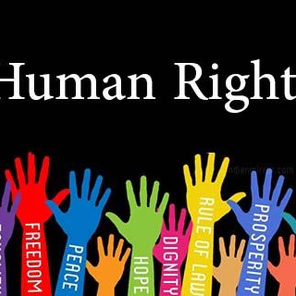 Human Right Essay Examples