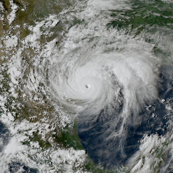 Hurricane Harvey Essay Examples
