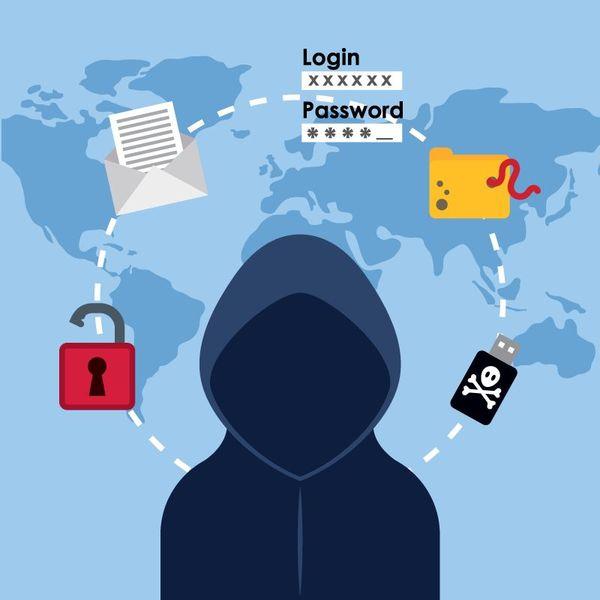 Identity Theft Essay Examples