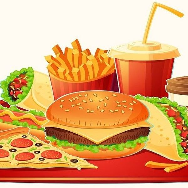 Ill Effects Of Junk Food Essay Examples