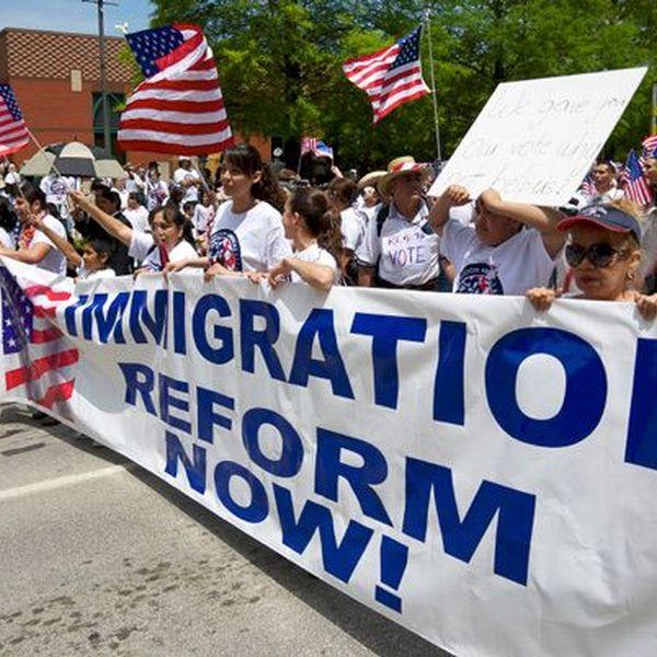 Immigration Reform Essay Examples
