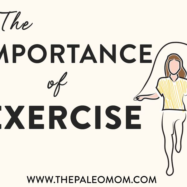 Importance Of Exercise Essay Examples
