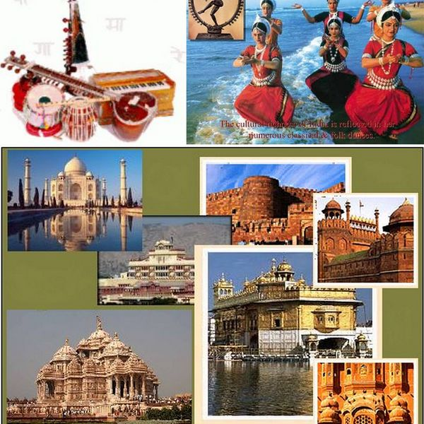 Importance Of Indian Culture Essay Examples