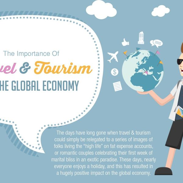 Importance Of Travel And Tourism Essay Examples