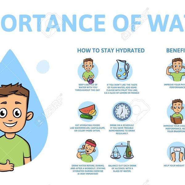 Importance Of Water Essay Examples