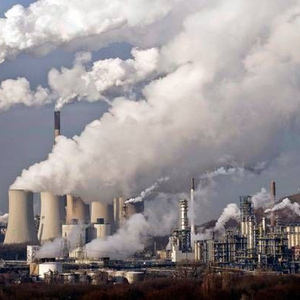 Increasing Pollution In Cities Essay Examples