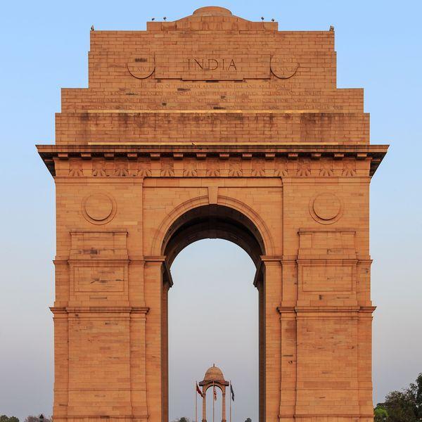 India Gate Essay Examples
