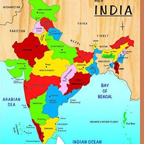 India Essay Examples