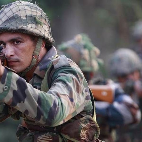 Indian Army Essay Examples