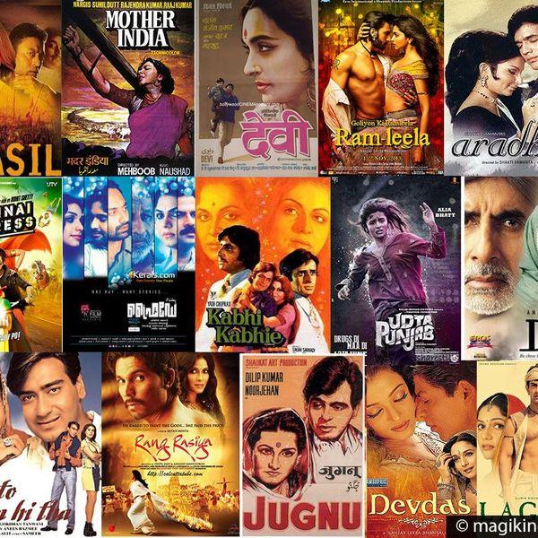Indian Cinema Essay Examples
