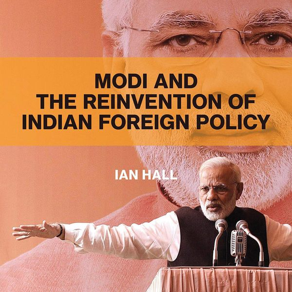 Indian Foreign Policy Essay Examples